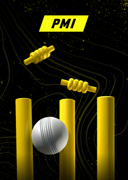 online cricket betting with Parimatch